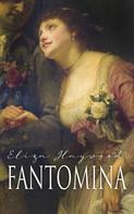 Eliza Haywood: Fantomina
