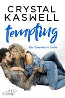 Crystal Kaswell: Tempting ★★★★