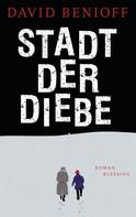 David Benioff: Stadt der Diebe ★★★★★