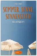 Ocke Aukes: Sommer, Sonne, Sonnenstich ★★★★