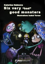 Six very bad good monster