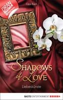Cara Bach: Liebeskünste - Shadows of Love ★★★★