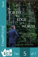 Trish Mercer: The Forest at the Edge of the World