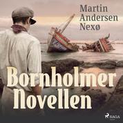 Bornholmer Novellen (Ungekürzt)