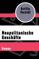 Attilio Veraldi: Neapolitanische Geschäfte ★★★