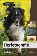 Nicole Knor: Tierfotografie