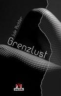 Jule Richter: GrenzLust ★★★★