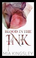 Mia Kingsley: Blood in the Ink ★★★★