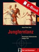 Hans-Peter Boer: Jungferntanz ★★★★★