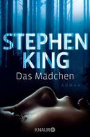 Stephen King: Das Mädchen ★★★★