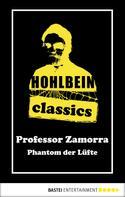 Wolfgang Hohlbein: Hohlbein Classics - Phantom der Lüfte