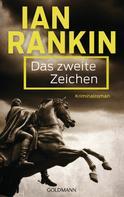 Ian Rankin: Das zweite Zeichen - Inspector Rebus 2 ★★★★
