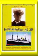 Jürgen Ruszkowski: Herbert Suhr – Kapitän in den 1950ern - Teil 2 ★★★