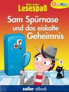 Gwendoline Raisson: Sam Spürnase und das eiskalte Geheimnis ★★★★