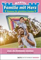 Nora Stern: Familie mit Herz 58 - Familienroman