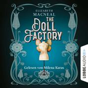 The Doll Factory (Ungekürzt)