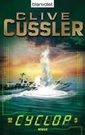 Clive Cussler: Cyclop ★★★★