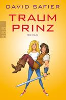 David Safier: Traumprinz ★★★★