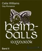 Celia Williams: Heimdalls Ragnarök ★★★★