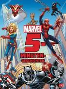 Diverse: Marvel 5-Minuten-Geschichten