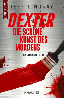 Dexter - Die schöne Kunst des Mordens