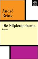 Andre Brink: Die Nilpferdpeitsche ★★★★