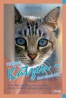 Barbara Zierdt: Kleines Katzen-Survival-Kit ★★★