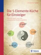 Christiane Seifert: Die Fünf-Elemente-Küche ★★★★