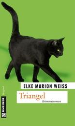 Triangel - Kriminalroman