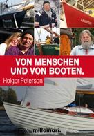 Holger Peterson: Von Menschen und von Booten ★★★★★