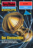 H.G. Francis: Perry Rhodan 2076: Der Sternenlotse ★★★★★
