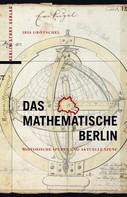 Iris Grötschel: Das Mathematische Berlin ★★★★★