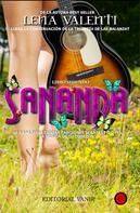 Lena Valenti: Sananda II