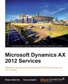 Klaas Deforche: Microsoft Dynamics AX 2012 Services