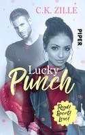 C.K. Zille: Lucky Punch ★★★