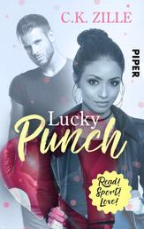 Lucky Punch - Roman