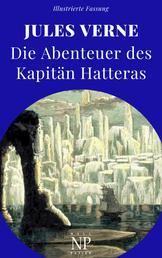 Die Abenteuer des Kapitän Hatteras - Band 1 und 2
