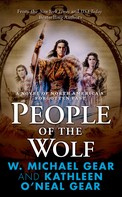 Kathleen O'Neal Gear: People of the Wolf ★★★★★