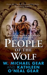 People of the Wolf - A Novel of North America's Forgotten Past