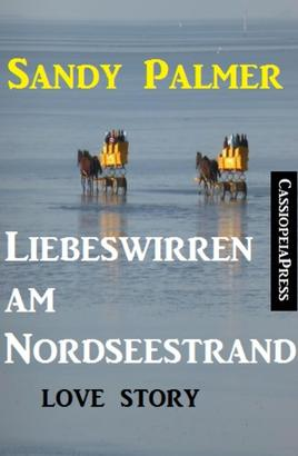 Liebeswirren am Nordseestrand: Love Story