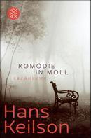 Hans Keilson: Komödie in Moll ★★★★