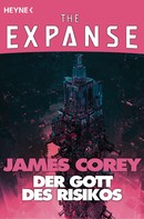 James S.A. Corey: Der Gott des Risikos ★★★★