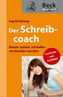 Ingrid Glomp: Der Schreibcoach ★★★★★