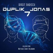 Duplik Jonas 7 - Science-Fiction-Roman