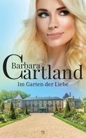Barbara Cartland: Im Garten der Liebe ★★★★