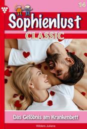 Sophienlust Classic 14 – Familienroman - Das Gelöbnis am Krankenbett