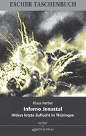 Klaus Herber: Inferno Jonastal ★★★