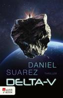 Daniel Suarez: Delta-v ★★★★★