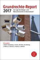Dr. Till Müller-Heidelberg: Grundrechte-Report 2017