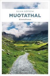 Muotathal - Kriminalroman